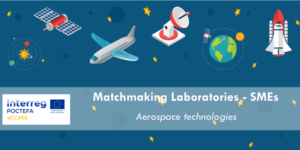 Matchmaking SMEs - Laboratories : Aerospace