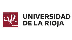 Logotipo de la Universidad de La Rioja