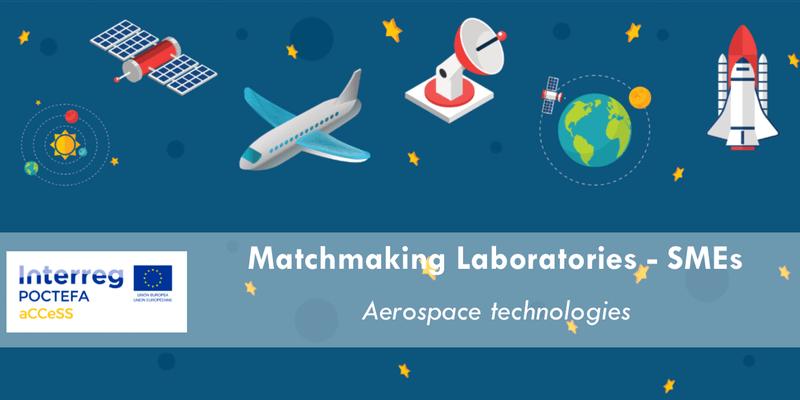 Matchmaking Laboratories