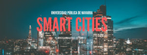 Matchmaking Event Smart Cities