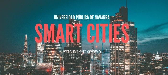 Investigadores y empresas buscan alianzas para potenciar la transformación digital de las ciudades
