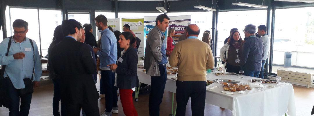 El proyecto aCCeSS reúne en Pau  a investigadores y empresas para promover colaboraciones innovadoras ante los retos energéticos y medioambientales