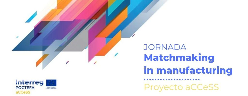 Matchmaking Event en Manufacturing