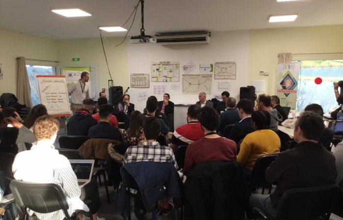 Éxito de participación en el Innovation Day