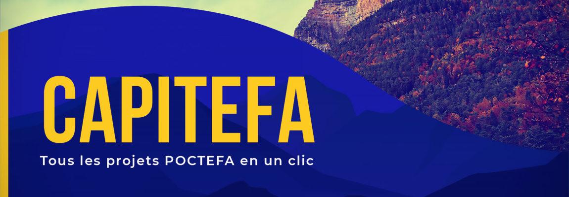 Le projet aCCeSS sur la nouvelle plateforme CAPITEFA