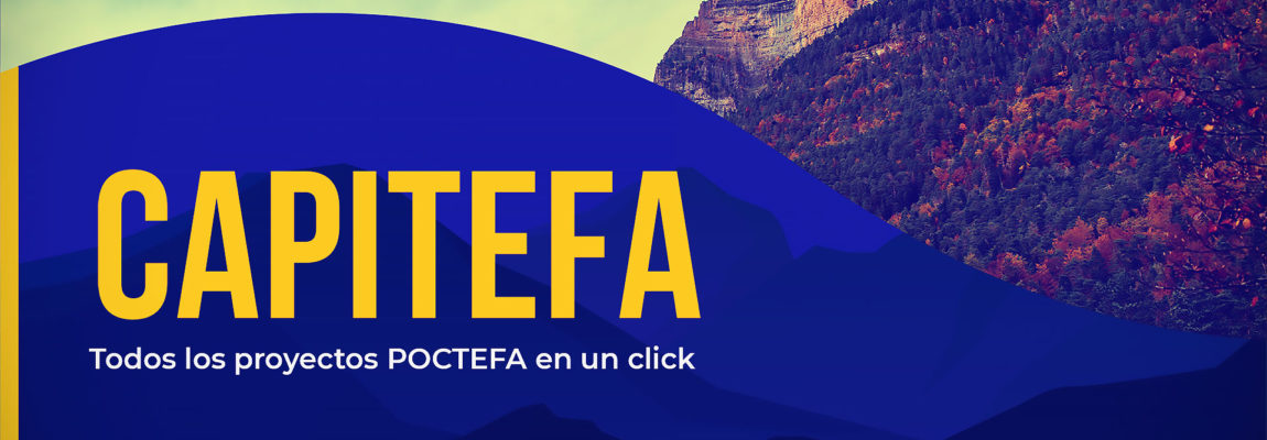 El proyecto aCCeSS en la nueva plataforma CAPITEFA