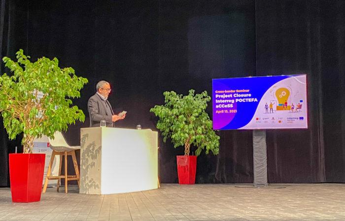 El proyecto aCCeSS presenta sus resultados al público durante su Seminario Online de Clausura